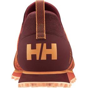 Helly Hansen Vardapeak V2 Zapatillas Hombre, oxblodd/cherry tomato/papaya/melon